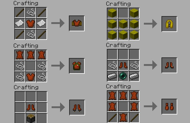 Armor Movement Mod 9minecraftmods