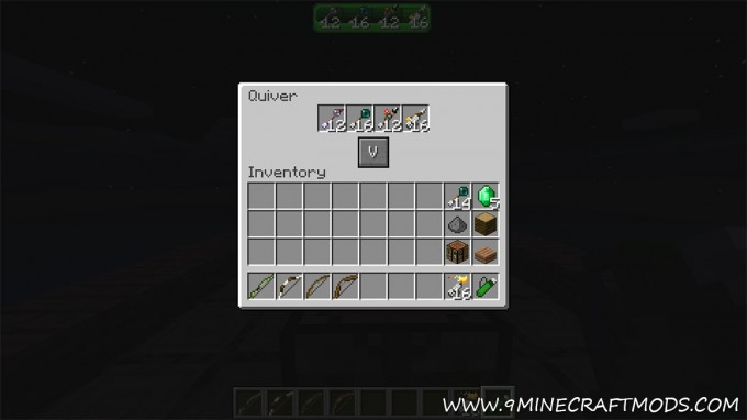Better Archery Mod for Minecraft